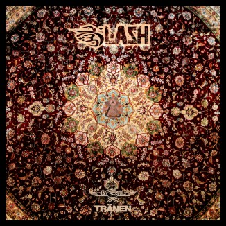 B-Lash &quot;Trnen&quot; Cover
