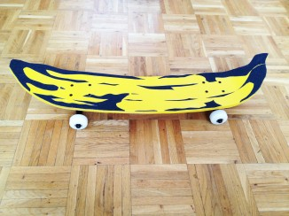 Cheesecake_Powerhouse_Banana_Skateboard